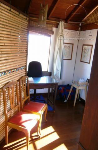 Casa à venda com 1 dormitórios em Praia de ibiraquera, Imbituba cod:691 - Foto 2