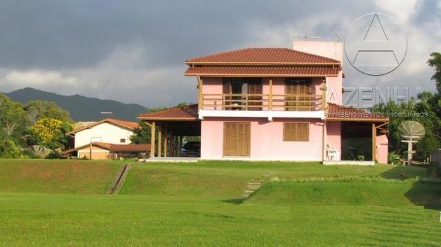 Casa à venda com 3 dormitórios em Araçatuba, Imbituba cod:701 - Foto 5
