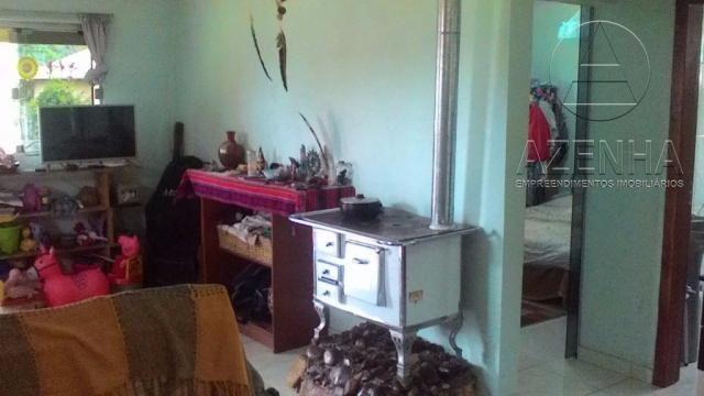 Casa à venda com 2 dormitórios em Encantada, Garopaba cod:1620 - Foto 8