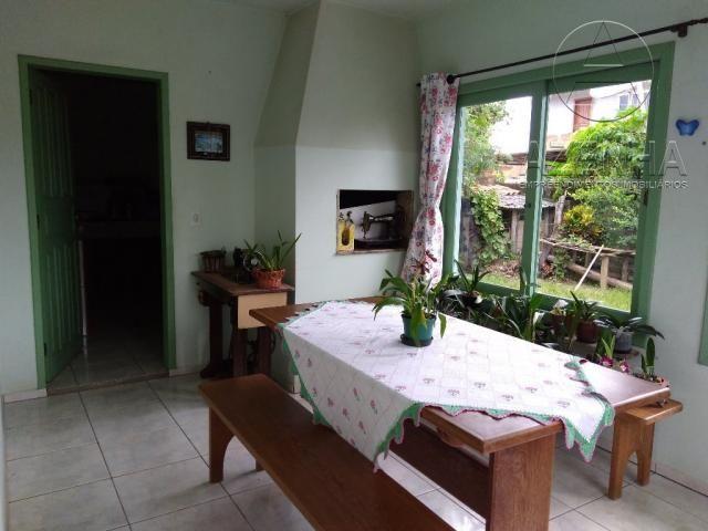 Casa à venda com 2 dormitórios em Ressacada, Garopaba cod:1806 - Foto 5