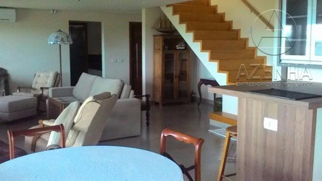 Casa à venda com 3 dormitórios em Ponta da piteira, Imbituba cod:1668 - Foto 13