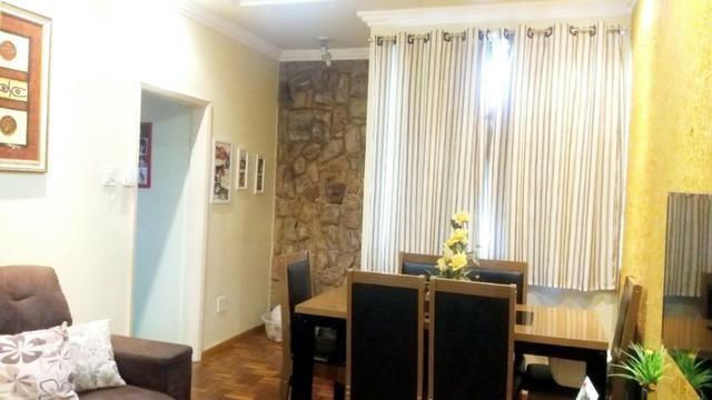Apartamento 2 quartos garagem proximo Guanabara Vila Valqueire