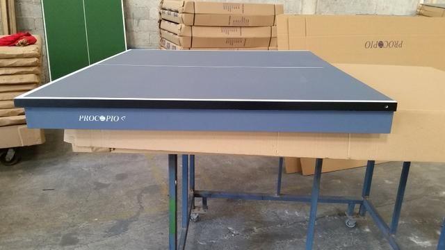 Tampo 2 X 1 Para Mesa De Sinuca / Bilhar E Ping Pong Jantar - Foto 4