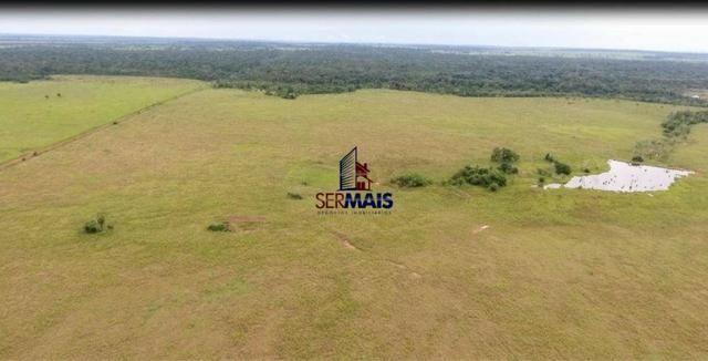 Excelente fazenda a venda nas proximidades da cidade de Ji-Paraná/RO - Foto 11