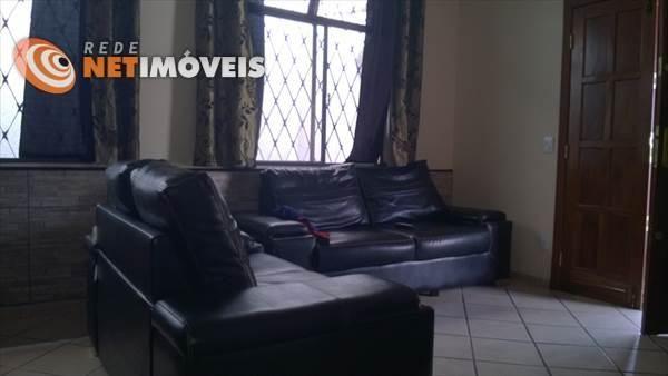 Casa à venda com 3 dormitórios em Ipanema, Belo horizonte cod:503626 - Foto 3