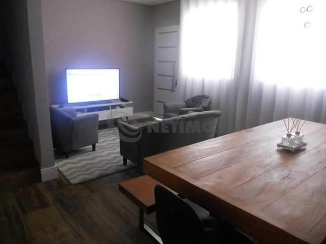 Casa de condomínio à venda com 3 dormitórios cod:666597 - Foto 9