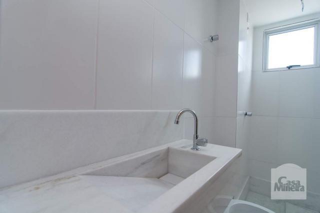 Apartamento à venda com 2 dormitórios em Havaí, Belo horizonte cod:224221 - Foto 12