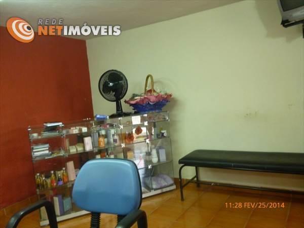 Casa à venda com 0 dormitórios em Coqueiros, Belo horizonte cod:474652 - Foto 13