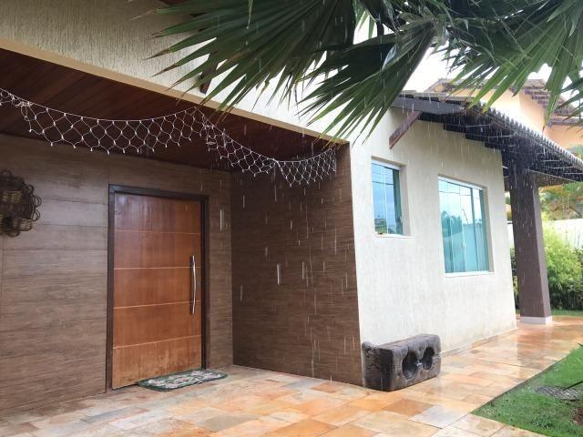Casa Alto Padrão Rua 10 Vicente Pires,Estuda Permuta em Casa Park Way de Taguatinga, - Foto 10