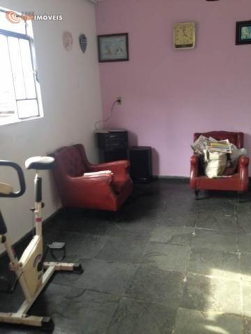 Casa à venda com 2 dormitórios em Glória, Belo horizonte cod:519597 - Foto 9