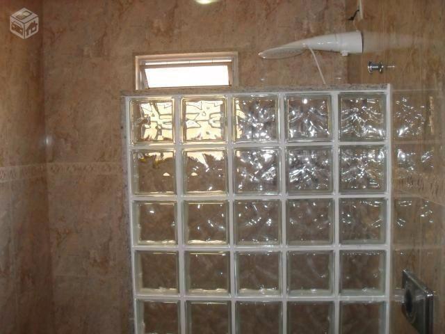 Maravilhosa casa com sala 03 dormitórios polo gastronômico vista alegre - Foto 9