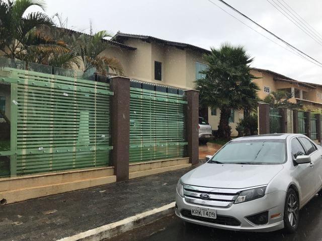 Casa Alto Padrão Rua 10 Vicente Pires,Estuda Permuta em Casa Park Way de Taguatinga,
