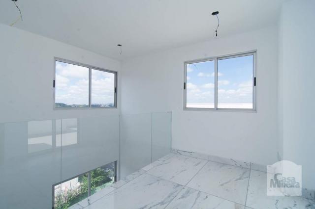 Apartamento à venda com 2 dormitórios em Havaí, Belo horizonte cod:224221 - Foto 4