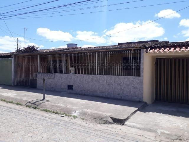 Casa no Eustaquio Gomes cod.739