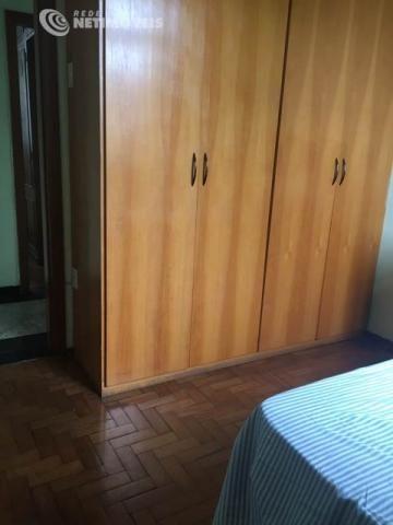 Casa à venda com 5 dormitórios em Caiçaras, Belo horizonte cod:546542 - Foto 9
