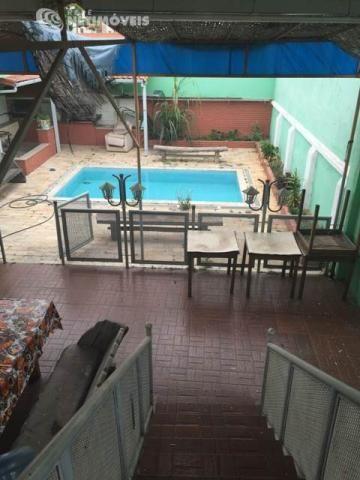 Casa à venda com 5 dormitórios em Caiçaras, Belo horizonte cod:546542 - Foto 18