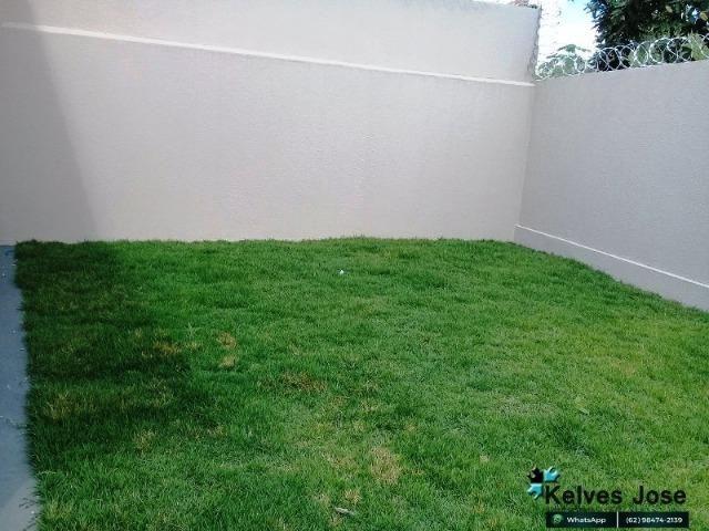 Casa de 3 quartos com Suite no Bairro Cardoso.Aceita Financiamento Bancario - Foto 14
