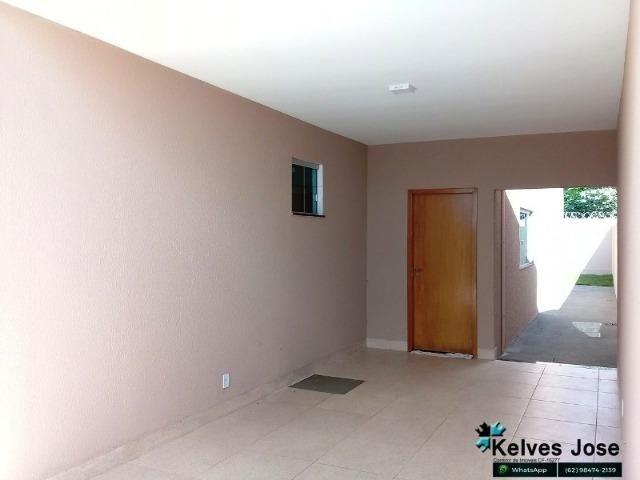 Casa de 3 quartos com Suite no Bairro Cardoso.Aceita Financiamento Bancario - Foto 10