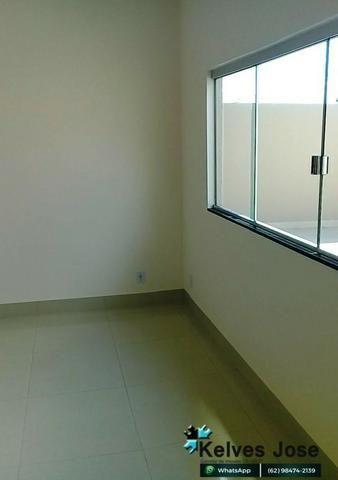 Casa de 3 quartos com Suite no Bairro Cardoso.Aceita Financiamento Bancario - Foto 2
