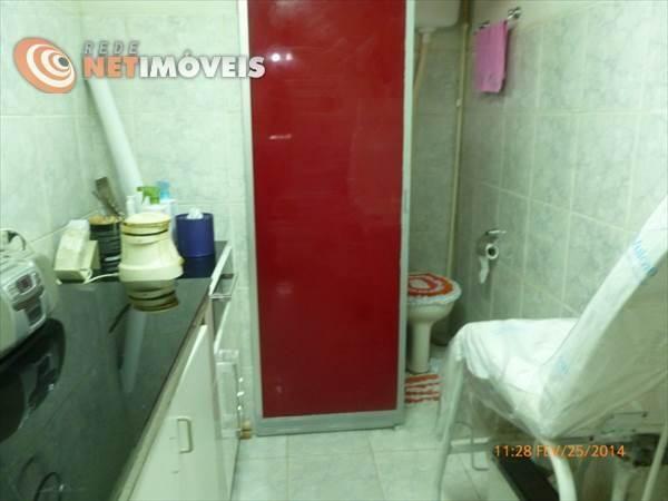 Casa à venda com 0 dormitórios em Coqueiros, Belo horizonte cod:474652 - Foto 3