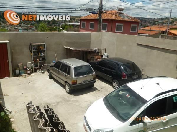 Casa à venda com 0 dormitórios em Coqueiros, Belo horizonte cod:474652 - Foto 14