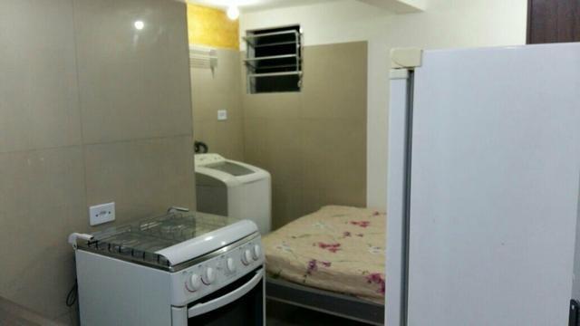 Kitnets Individuais ou casal, mobiliadas à partir R$650 mês, V. São Pedro, SBC-SP - Foto 11