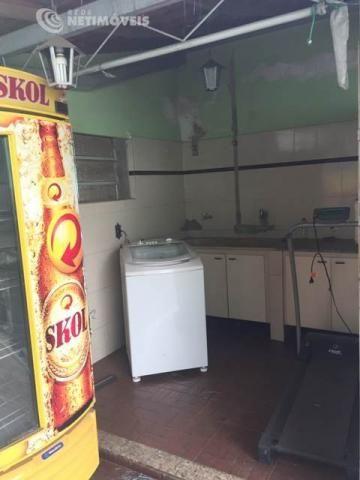 Casa à venda com 5 dormitórios em Caiçaras, Belo horizonte cod:546542 - Foto 12