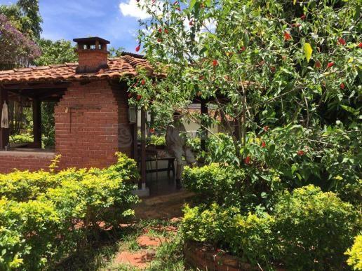 Casa à venda com 3 dormitórios em Bela vista, Lagoa santa cod:678249