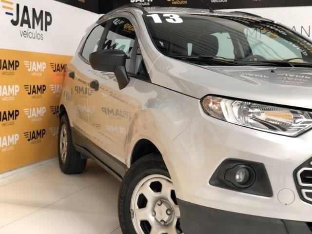 Ford Ecosport SE 2.0 Flex Automática - Banco em couro + Pneus ZERO + (IPVA 2019 Pago) - Foto 4