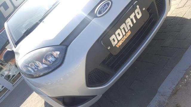 FORD FIESTA 2011/2012 1.0 ROCAM SEDAN 8V FLEX 4P MANUAL