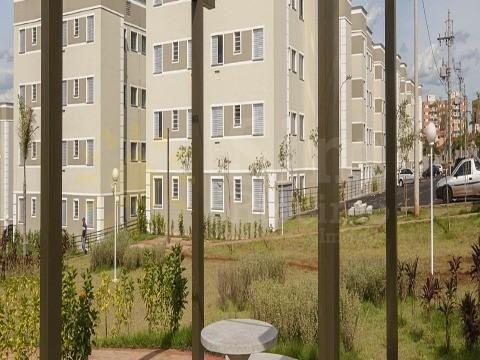 Apartamento a venda no edifício recanto lagoinha. bairro lagoinha. - Foto 2
