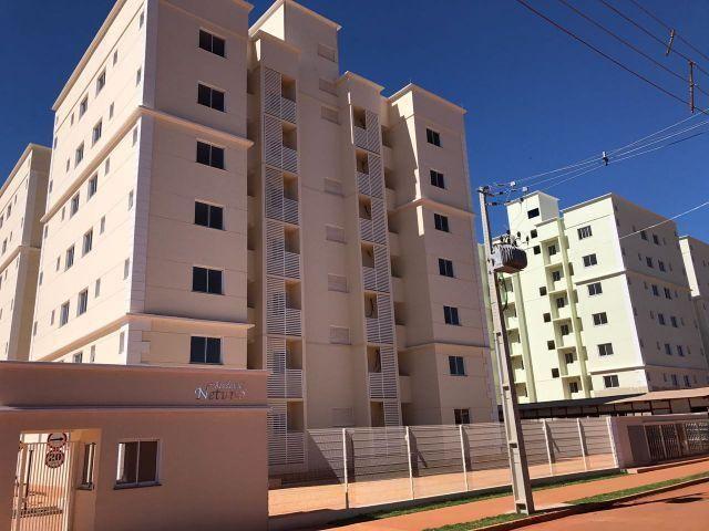 Apartamento 2/4 no Cond Neturno