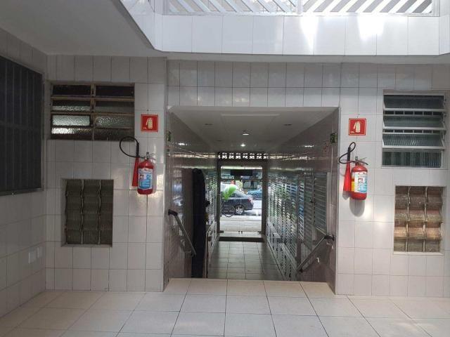 Apartamento com 2 dorms, Boqueirao, Praia Grande - R$ 170.000,00, 70m? - Codigo: 3392...