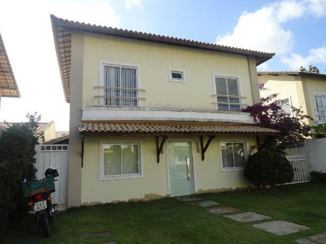 Cond. Villa Di Fiori, Cambeba, Casa Duplex