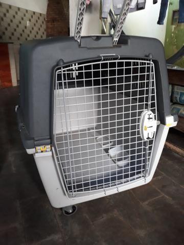 Casinhas para transporte de cães