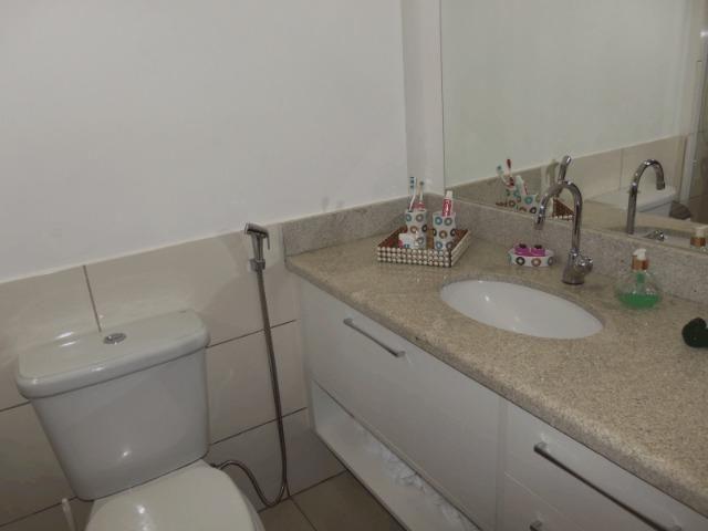 Casa - Tipo Sobrado - Residencial Portal das Flores - Sertãozinho - SP - Foto 7
