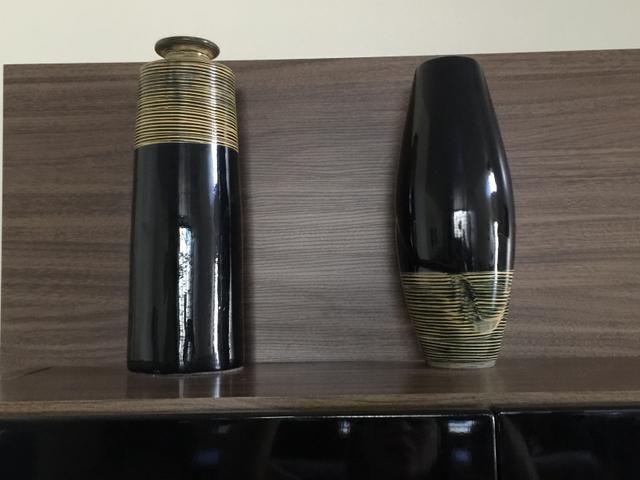 02 Vasos decorativos