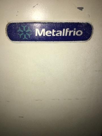 Freazer metalfrio