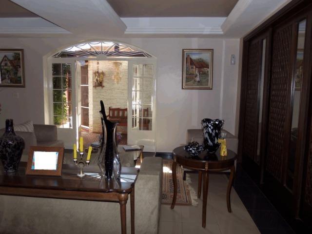 Casa - Tipo Sobrado - Jd. Athenas - Sertãozinho - SP - Foto 3