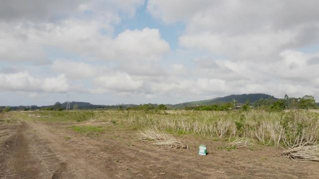 Terreno em Sangão próximo ao acesso do Aeroporto Regional - Foto 2