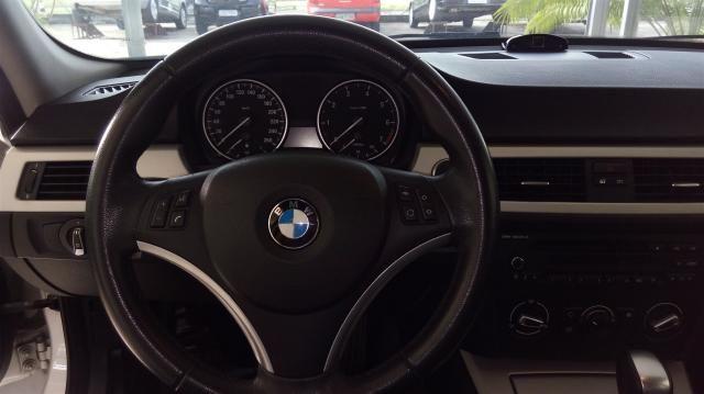 BMW 320I 2009/2010 2.0 16V GASOLINA 4P AUTOMÁTICO - Foto 5