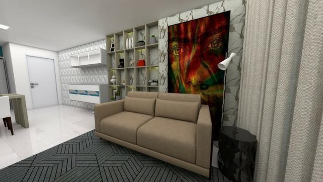 Apartamentos para alugar no Bairro Damas, 03 quartos opções de 01 e 02 vagas de garagem - Foto 11