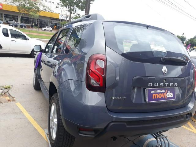 Renault Duster expression 2019 - Foto 5
