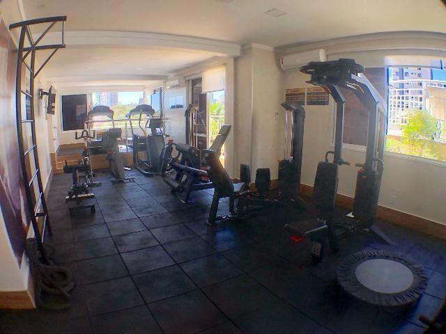 Jazz Life Style - Apartamento com 4 Suítes com Vista para o Lago Das Rosas - 161 m2 - Foto 9