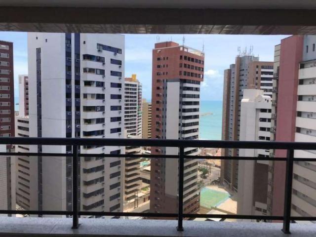 Oportunidade no Meireles, De R$ 1.600.000,00 Por R$ 1.150.000,00 Apartamento 164 M2 - Foto 9