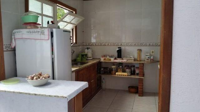 Linda residência com 5 quartos no Vale dos Pinheirros em NF/RJ - Foto 8