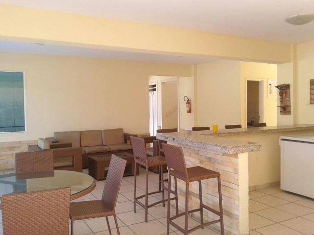 Casa duplex condomínio; Lagoa Redonda; 4 suites; 170 m² de área ; 4 vagas ; Lazer - Foto 8