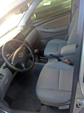 Toyota Corolla Xli 1.8 Automático - Foto 6