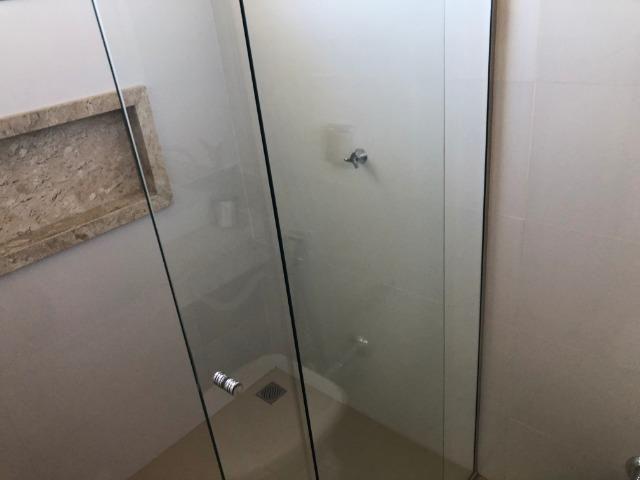 Sobrado 200 m2, acabamento Top, 03 Suítes, em Tangará, aceito carro, terrenos, casa menor - Foto 15