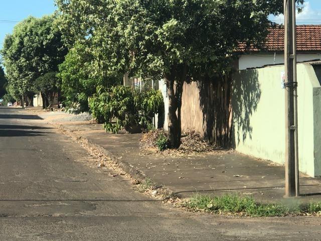Terreno 15 por 15 m, comercial com uma casa de alvenaria,centro de tangará,Ponto Comercial - Foto 8